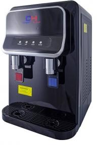Кулер для воды C&H CH-D115EB