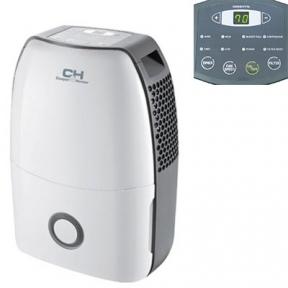 Мобильный осушитель воздуха Cooper&Hunter CH-D005WD2-12LD (12л/сутки)