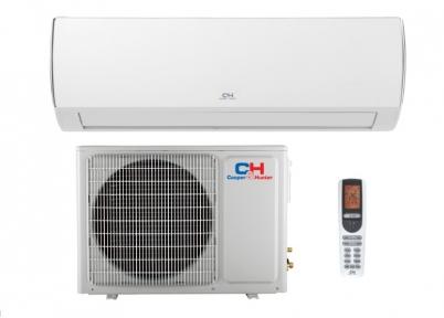 Инверторный кондиционер Cooper&Hunter CH-S12FTXQ WiFi